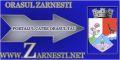 Zarnesti, orasul Zarnesti, Cazare Zarnesti